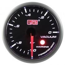 Όργανο Auto Gauge Warning Οικονομόμετρο Φιμέ