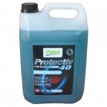 VALEO Protectiv 40 Αντιψυκτικό / Αντιθερμικό Μπλέ 5Lt