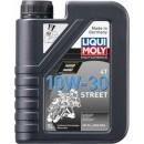 Liqui Moly Motorbike 4T 10W-30 Street 1lt